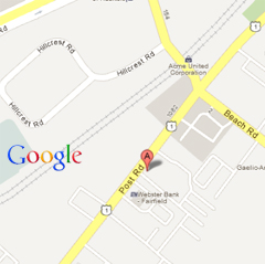 1139 Post Road Fairfield, CT